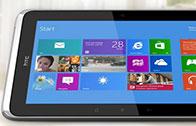 คาด HTC กลับมาทำแท็บเล็ตอีกครั้งในปีนี้ แต่ใช้ Windows RT แทน Android