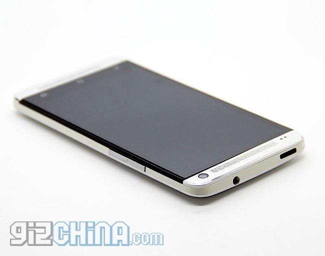 GooPhone อย่างเนียน ก็อป HTC One วางขายในชื่อ HDC One