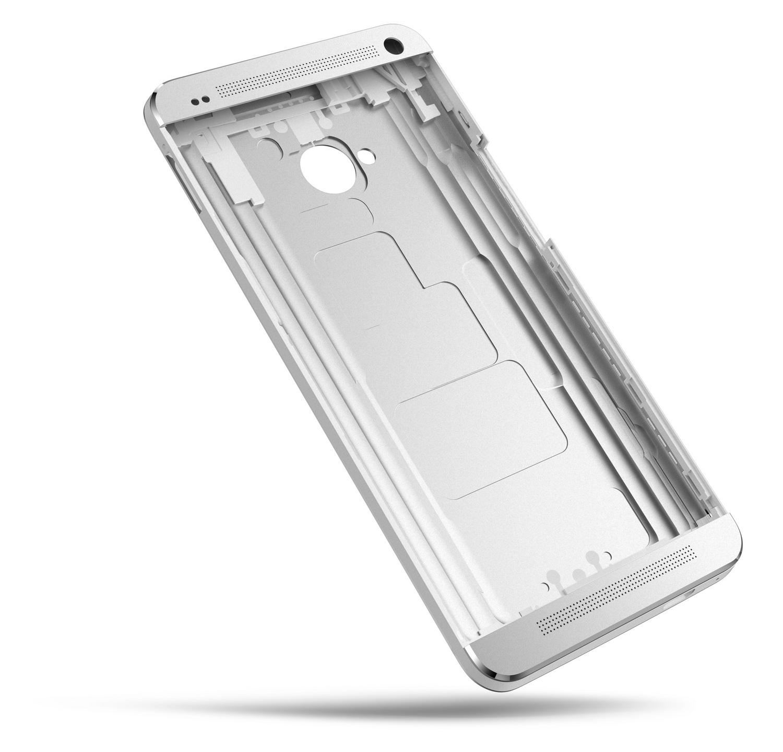 HTC One Unibody Design1