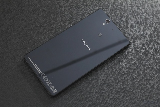 Sony Xperia Z Review 004