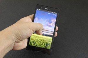 Sony Xperia Z Review 032