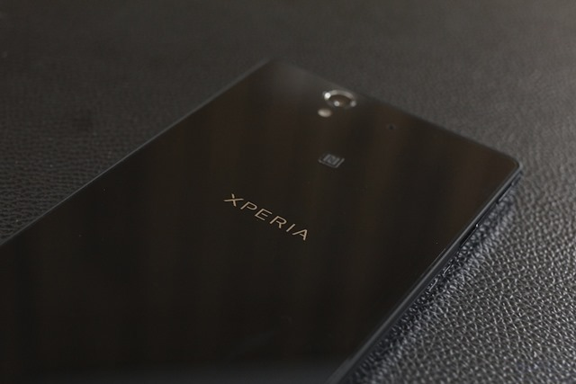 Sony Xperia Z Review 033