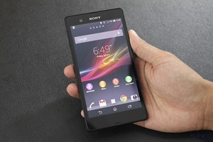 Sony Xperia Z Review 053