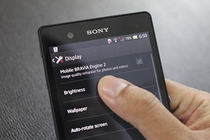 Sony Xperia Z Review 056
