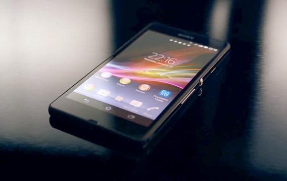 Sony เตรียมออกมือถือหน้าจอขนาดเล็กสเปคไฮเอนด์แบบ iPhone มาพร้อมกับซีรีย์ Walkman และ Cybershot