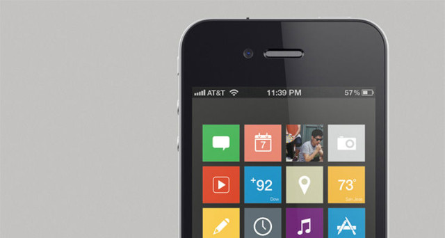 รายงานเผย iOS 7 จะมาในดีไซน์ Flat แบบสุดๆ แต่ยังใช้งานง่ายเหมือนเดิม