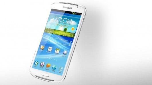 มีอยู่จริง Samsung Galaxy Mega 5.8 หน้าจอ qHD ซีพียู Dual-Core แรม 1.5 GB