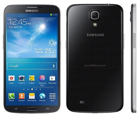 Samsung เปิดตัว Mega 6.3 และ 5.8 อย่างเป็นทางการ