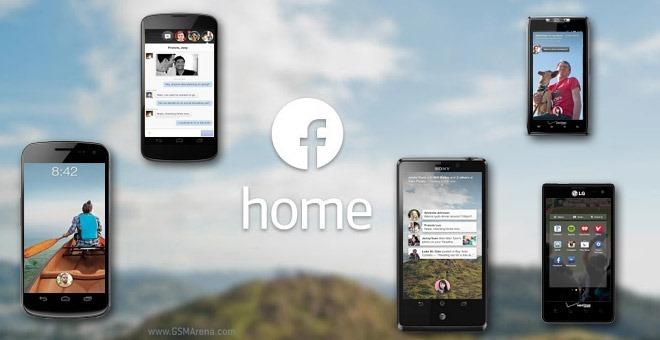 วิธีติดตั้ง Facebook Home สำหรับเครื่องติดปัญหาลบ Facebook ตัวเก่าออกไม่ได้