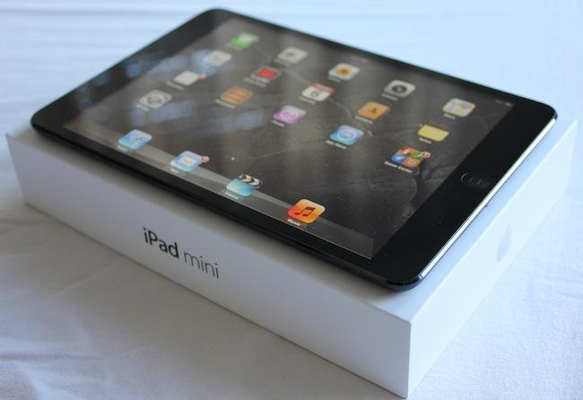 สำนักงานสิทธิบัตรสหรัฐฯ ปฏิเสธคำขอชื่อ iPad mini จาก Apple เหตุเพราะชื่อกว้างเกินไป