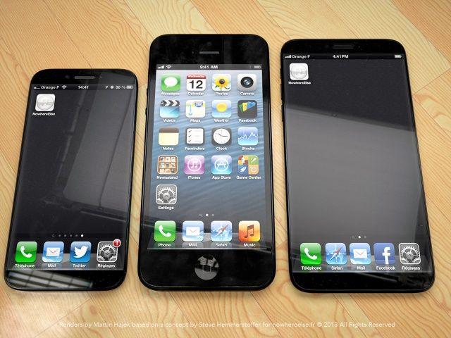 [เลื่อน] นักวิเคราะห์และแหล่งข่าวคาด Apple เปิดตัว iPhone 5S หลากสีและ iPad 5 ช่วงเดือนกรกฎาคม-สิงหาคมนี้