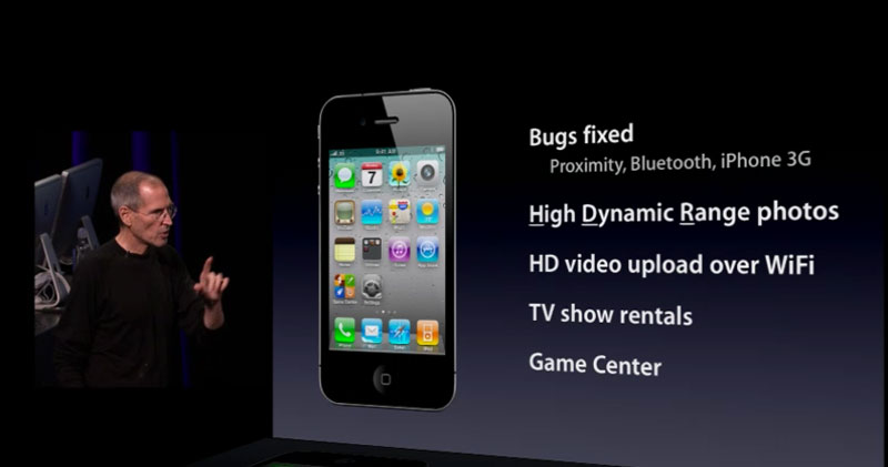 ตัวแทน Apple เผย บริษัททำการพัฒนา iPhone สองรุ่นต่อไปที่ Steve Jobs ยังมีส่วนร่วมเสร็จสิ้นแล้ว