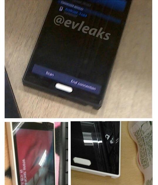 หลุดดีไซน์มือถือ Samsung แบบใหม่ ทิ้งดีไซน์ก้อนสบู่มาเป็นกล่องสบู่แทน