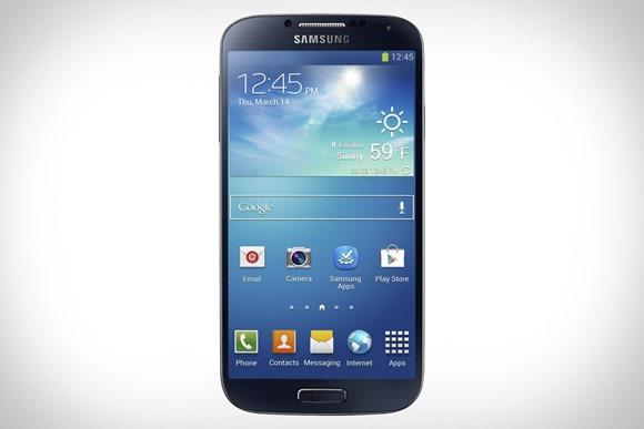 Samsung Galaxy S4 เตรียมขายเมืองไทยในต้นเดือนหน้านี้