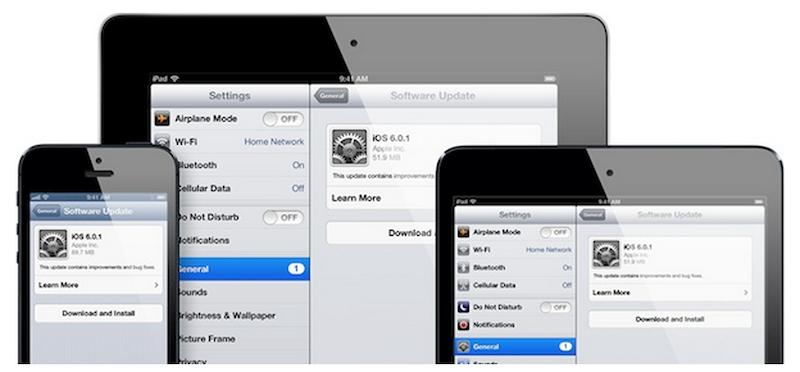 รายงานเผย Apple ทุ่มคนจากทีม OS X มาลงให้ iOS 7 หวังเปลี่ยนดีไซน์ใหม่ยกชุด