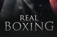 Real Boxing สุดยอดเกมชกมวยเสมือนจริง