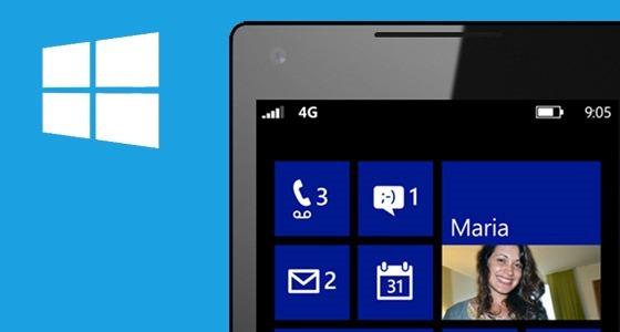ลือ Windows Blue จะเป็นการรวมพีซี มือถือและแท็บเล็ตรวมเข้าด้วยกันทั้งหมด