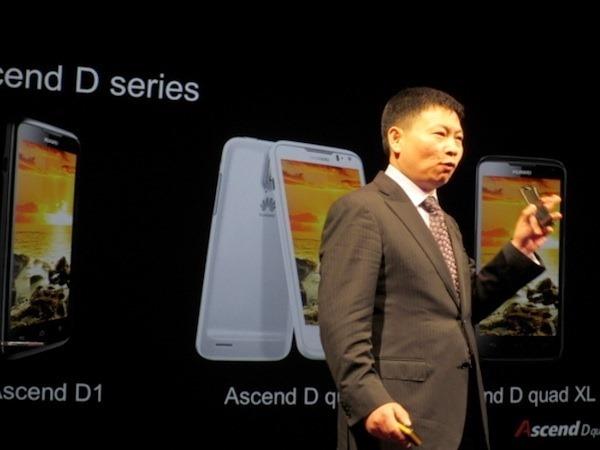ลักลั่นย้อนแย้ง Huawei บอกไม่สามารถทำราคาสู้กับมือถือเฮาส์แบรนด์จีนได้