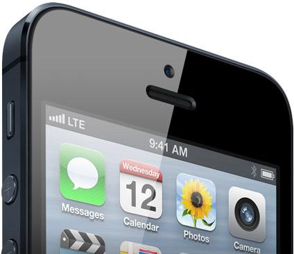 [ลือ] iPhone 5S จะมาพร้อมพื้นที่หน้าจอสูงถึง 1.5 MP สูงกว่า iPhone 5 สองเท่า และอาจให้ Samsung กลับมาผลิตจออีกครั้ง