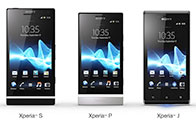 196a P Xperia J Android 4.1