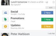 Gmail เตรียมเพิ่มฟีเจอร์ Smart Label ช่วยแยกประเภทของอีเมล์ใน Inbox