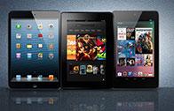 196re HD vs Nexus 71