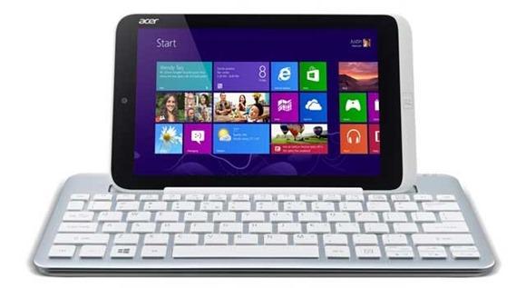 Acer Iconia W3 แท็บเล็ต 8.1 นิ้วใช้ Windows 8 อาจจะเปิดมาที่ประมาณ 11,000 บาท