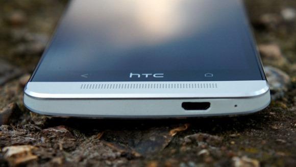 HTC กำลังพัฒนา One รุ่นหน้าจอใหญ่กว่า 5 นิ้ว