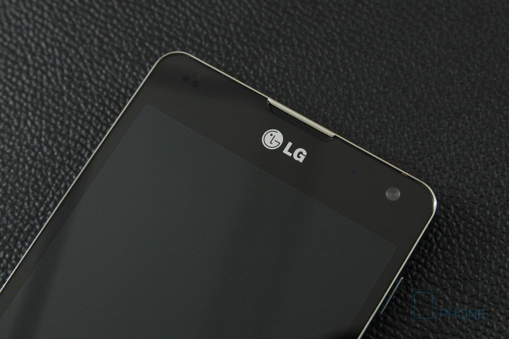 LG Optimus G Review Specphone 215