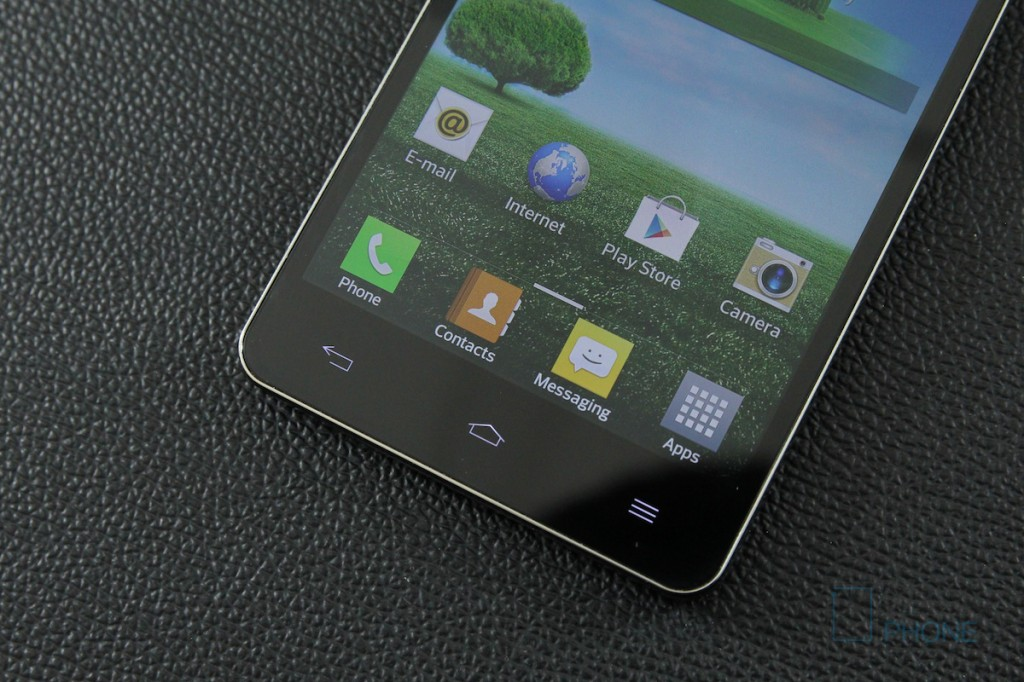 LG Optimus G Review Specphone 219