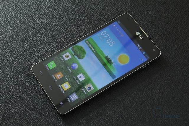 LG Optimus G Review Specphone 220