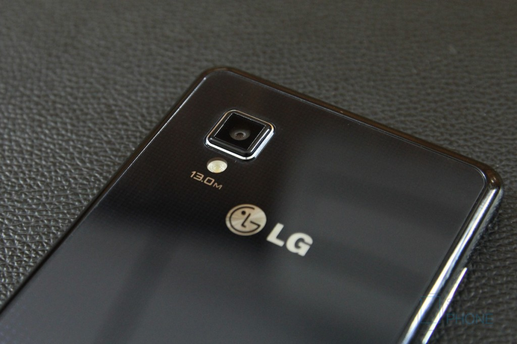 LG Optimus G Review Specphone 226