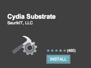 Cydia Substrate ลงมาอยู่ใน Android เรียบร้อยแล้ว มาพร้อม Winterboard สำหรับแต่งหน้าตา (ต้อง root ด้วย)