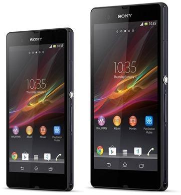 เผยสเปค Sony Togari สมาร์ทโฟนจอใหญ่ 6.44 นิ้ว Snapdragon 800 แรม 3 GB