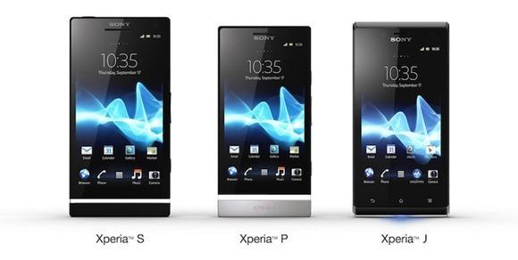 Xperia-S-Xperia-P-Xperia-J-Android-4.1