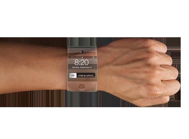 [ลือ] Apple เริ่มทดสอบจอ OLED ขนาด 1.5 นิ้วสำหรับผลิตนาฬิกา iWatch แล้ว