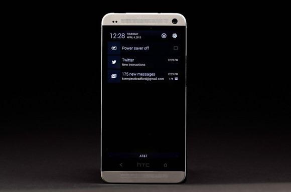 ปรากฏ HTC One เครื่องไต้หวัน 16 GB ราคาลดลงมาไม่ถึงสองหมื่นบาท