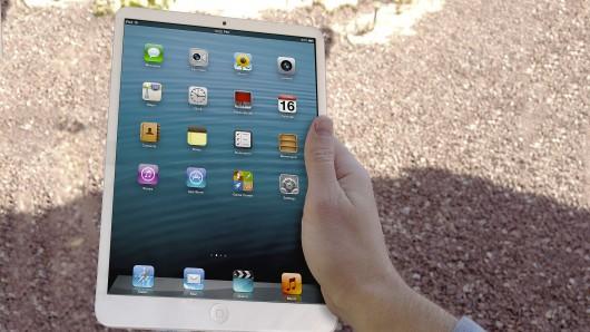 [ลือ] iPad 5 จะเริ่มเข้าสายพานผลิตในเดือนกรกฎาคม เตรียมเปิดตัวเดือนกันยายนนี้