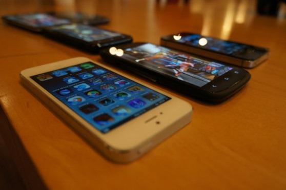 Samsung กำลังพัฒนามาตรฐาน 5G คาดได้ใช้ปี 2020