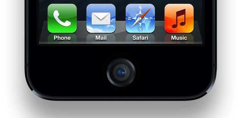 [ลือ] iPhone 5S อาจยกเลิกปุ่มโฮมแบบกด เปลี่ยนไปใช้แบบสัมผัสพร้อมเพิ่มเซ็นเซอร์สแกนลายนิ้วมือเข้ามา
