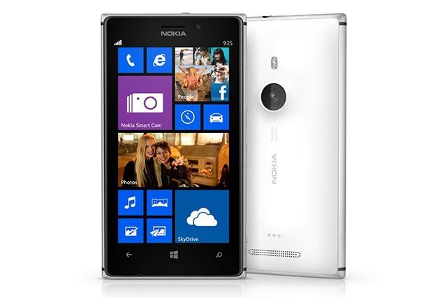 Nokia เปิดตัว Lumia 925 ปรับปรุงเรื่องกล้อง เปลี่ยนบอดี้ไปใช้อลูมิเนียมแทน