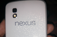 ภาพหลุด Nexus 4 สีขาวมาแล้ว อาจเตรียมเปิดตัวในงาน Google I/O