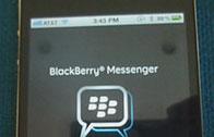 BlackBerry Messenger จะเปิดให้ดาวโหลดบน Android และ iOS ในวันที่ 27 มิถุนายนนี้