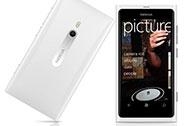 196a Lumia 800 White