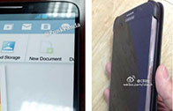 196g Galaxy Note 3 Weibo leaks