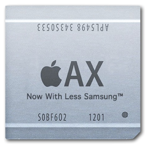 WSJ รายงาน Apple บรรลุสัญญาให้ TSMC ผลิตชิปแทน Samsung แล้ว เตรียมเริ่มงานปีหน้า