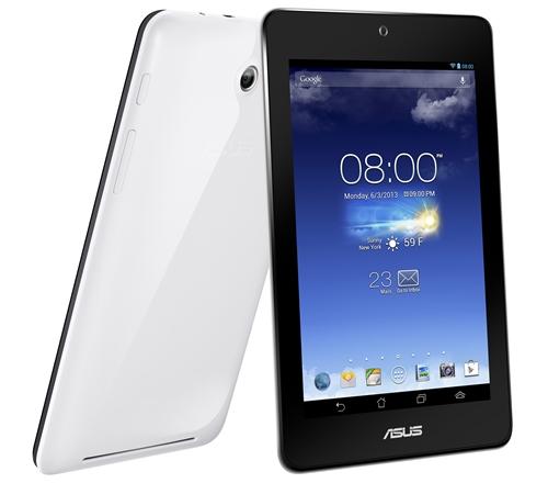 [Computex] ASUS เปิดตัว MeMo Pad HD 7 แท็บเล็ตราคาประหยัด พร้อม MeMo Pad FHD 10 ตัวแรงราคาเบา