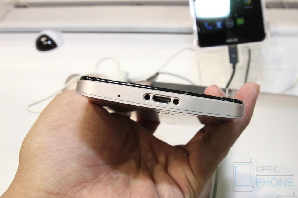 Computex 2013 Specphone 100