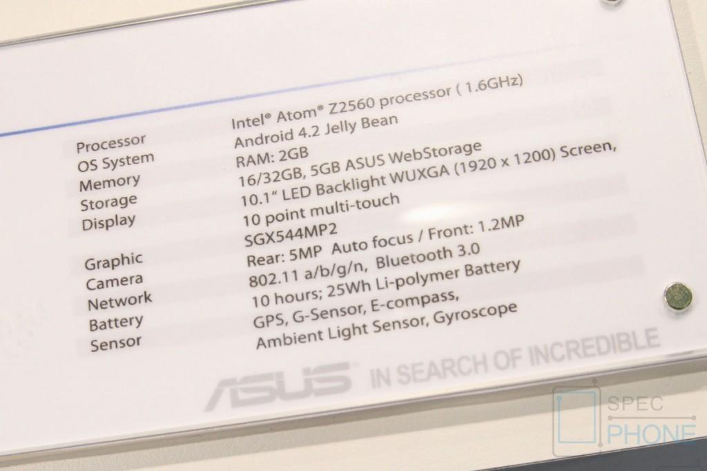 Computex 2013 Specphone 113