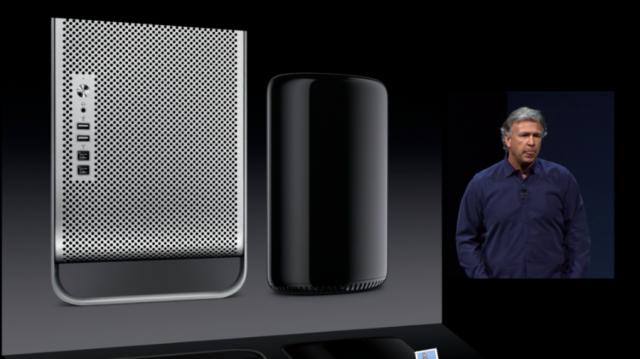 เผย Mac Pro ตัวใหม่ดีไซน์เล็กลงแต่ทรงประสิทธิภาพ ในราคาระดับมืออาชีพ
